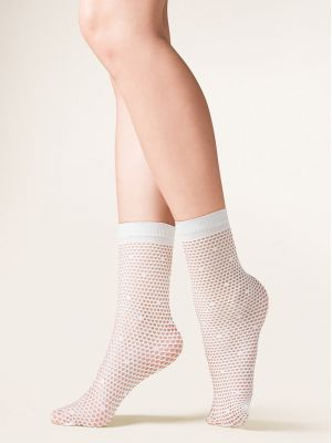 На картинке изображено - Женские фантазийные носки Gabriella Viva | фото 2