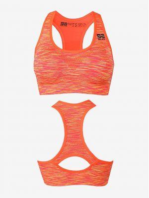 На картинці зображено - Жіночий спортивний бюстгальтер-топ Gatta Active Sport | фото 9