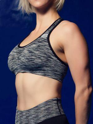 На картинці зображено - Жіночий спортивний бюстгальтер-топ Gatta Active Sport | фото 8