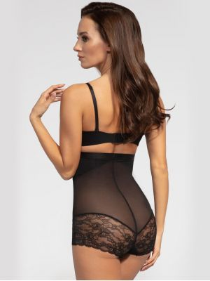 На картинке изображено - Женские корректирующие трусики макси Gatta Catherine Corrective Wear | фото 2