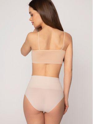 На картинке изображено - Женские корректирующие гладкие трусики макси Gatta Correct Sensual Skin | фото 5