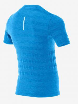 На картинке изображено - Мужская термоактивная футболка для спорта Gatta Ziggy Men | фото 2
