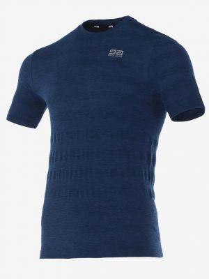 На картинке изображено - Мужская термоактивная футболка для спорта Gatta Ziggy Men | фото 3