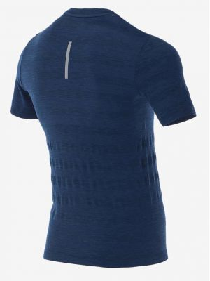 На картинке изображено - Мужская термоактивная футболка для спорта Gatta Ziggy Men | фото 4