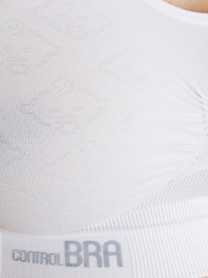 На картинці зображено - Жіночий безшовний топ для вагітних і годуючих мам Hanna Style 06-105 | фото 3