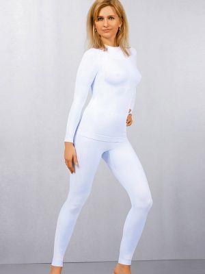 На картинке изображено - Женские термолеггинсы Hanna Style 06-120 Supplex | фото 8