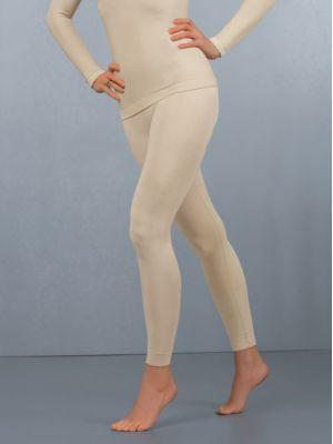 На картинке изображено - Женские термолеггинсы Hanna Style 06-120 Supplex | фото 5