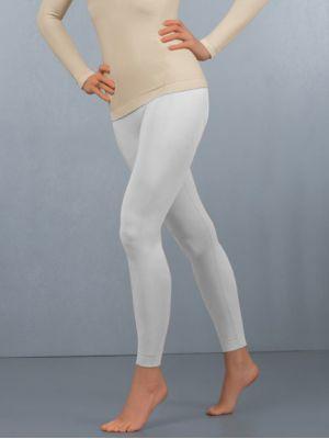 На картинке изображено - Женские термолеггинсы Hanna Style 06-120 Supplex | фото 3