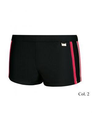 На картинке изображено - Мужские плавки-шорты Self S113 | фото 2